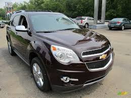 Equinox brown chevy equinox : Espresso Brown Metallic 2011 Chevrolet Equinox LTZ AWD Exterior ...