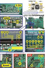 wiring diagram pal wiring diagram schematics baudetails info modbo 4 0 fat ps2 pal wiring diagram