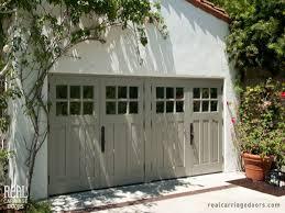 wood double garage door. Craftsman Style Garage Door Panels Double Carriage Wood