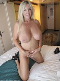 Milfs with real tits