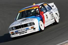 BMW M3 DTM 1992 E30 - Ex. Steve Soper - Driven by Florent MOULIN ...