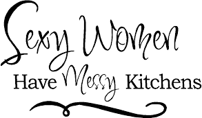 Kitchen Quotes Adorable Kitchen Decals Kitchen Wall Quotes Sexy Women