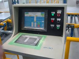 Automatic Control Automatic Control System Glass Machine Manufacturer Yuntong