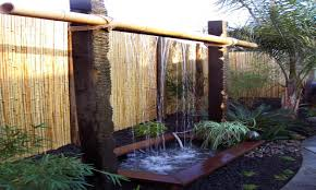 really small bedrooms splash pad water wall diy outdoor wall