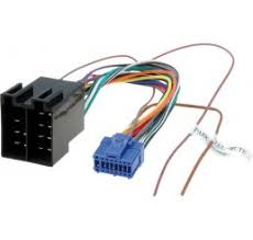 wiring harness looms pioneer avic avh wiring harness 16 pin blue