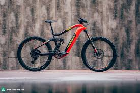 Haibike Light Se Haibike Xduro Nduro 10 0 In Review E Mountainbike Magazine