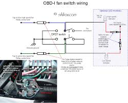 4th gen lt1 f body tech aids manual fan switch diagram obd i