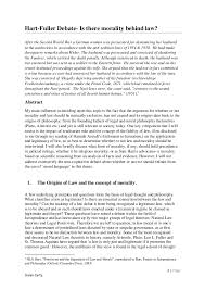 Law And Morality Essay A Level Law And Morality Essay A Level