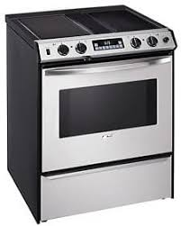 slide in electric range with downdraft. Beautiful Downdraft Amana ARDS802SS  Main To Slide In Electric Range With Downdraft D
