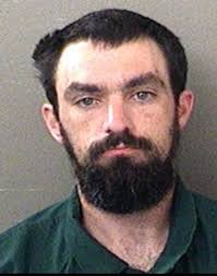 Molino Man Charged With Attack On Girlfriend : NorthEscambia.com