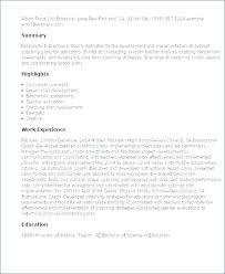 Football Coaching Resume Template Coaching Resume Template Football Coach Elegant Templates Free