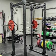 vulcan 3x3 flat footed power rack for only 649
