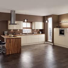 Cream Gloss Kitchens Kitchen Accessories Kitchen Handles Sinks Magnet Trade