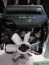 Toyota VD Engine - Wikipedia