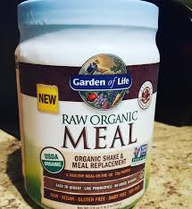 every time i was at whole foods looking for a good organic shake and meal replacement i would glance at this one and pass it by for the life of me i