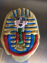 Pin by Priscilla Gregory on Egypt | Food artists, Cake art, Cupcake cookies