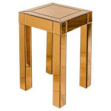 wood and mirrored furniture. bronze mirrored pedestal table wood and furniture i