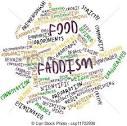 faddism