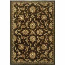 grace northam brown 5 ft x 7 ft area rug
