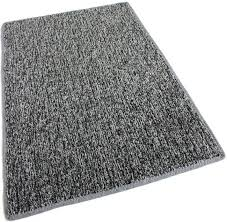 grey black indoor outdoor artificial grass turf area rug artificial turf rugby boots