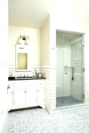 bathroom shower stall tile bath project three modular homes stalls for small bathrooms round corner st