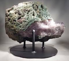 Mineral Display Stands Ancient Artifax Display Stands 25