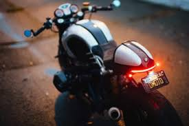 parts return of the cafe racers