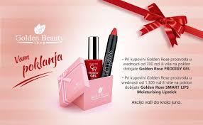 golden beauty promotion until