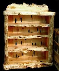 log furniture ideas. Juniper Furniture \u0026 Rustic Blue Pine Gallery Log Ideas