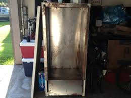 diy powder coating oven build ls1tech diy powder coating oven build oven 16 jpg