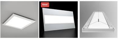 office light fittings. Lumination LED Luminaires By GE Lighting Europe Office Light Fittings