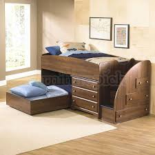 fascinating trundle bed with storage unique ideas loft bed with trundle and storage bunk desk