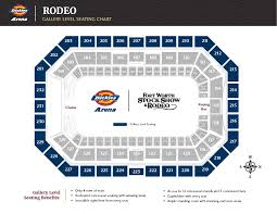 Cowboys Of Color Rodeo Fort Worth Tickets Mon Jan 20