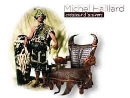 Publications. couv1. Tribale poursuite de Michel Haillard ...