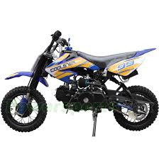 Coolster Db J007 110cc Dirt Bike