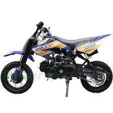 Coolster Db J007 110cc Dirt Bike