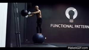 Functional Patterns New Naudi Aguilar This Is Not CROSSFIT This Is FUNCTIONAL PATTERNS On