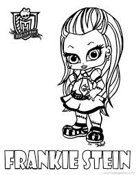 Small Picture monster high coloring pages to print Monster High Coloring Pages