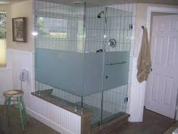 clean soap s from glass shower doors best