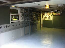 garage wall paintWaterproofing and Painting your Garage  The Home Depot Community