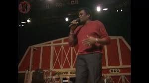 charley pride is any going to san antone