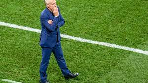 Zukunft von Deschamps in Frankreich offen - Kommt Zidane?