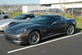 2009 Corvette images