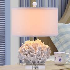 Ingenious Design Ideas Crystal Table Lamps For Bedroom 20
