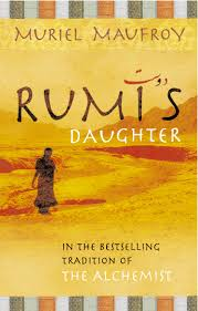 rumi s daughter by muriel maufroy penguin books  hi res cover rumi s daughter