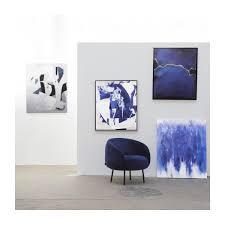 Adlan Kaezar - Tableau Art déco 89cm x 106cm - Habitat
