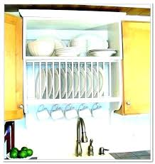 kitchen cabinet plate organizers cabinet for dishes dishes storage rack for kitchen cabinet plate new dish