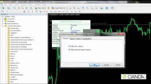Oanda Advanced Charting Tutorial Technical Analysis Vs Quantitative Analysis Oanda Metatrader