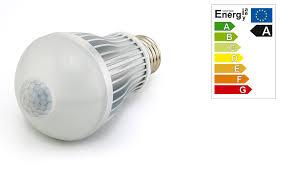 Sort4a Page1 E27 Bewegings Led Verlichting En Energie Zuinige