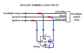 wiring diagram for daytime running lights wiring wiring diagram for daytime running lights jodebal com on wiring diagram for daytime running lights